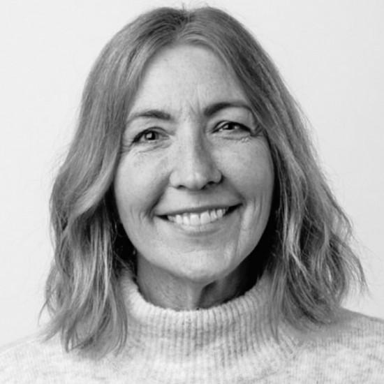 Annette Bukovinsky