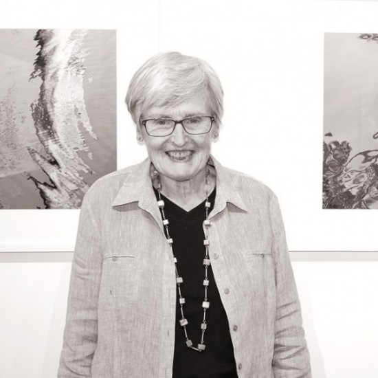 Jill Crossley