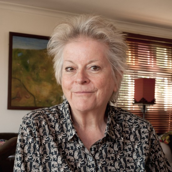 Julie Sundberg