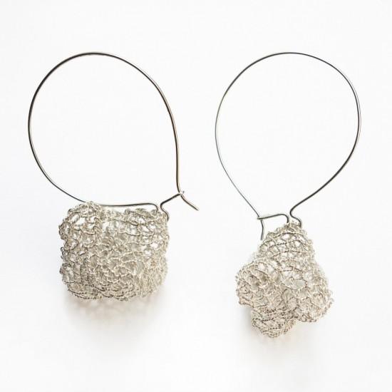 Texture (Earrings)