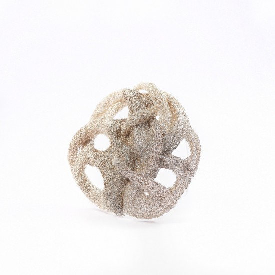 Entwined (Brooch)