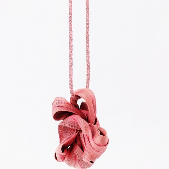 Inner Crease 4 (Necklace)