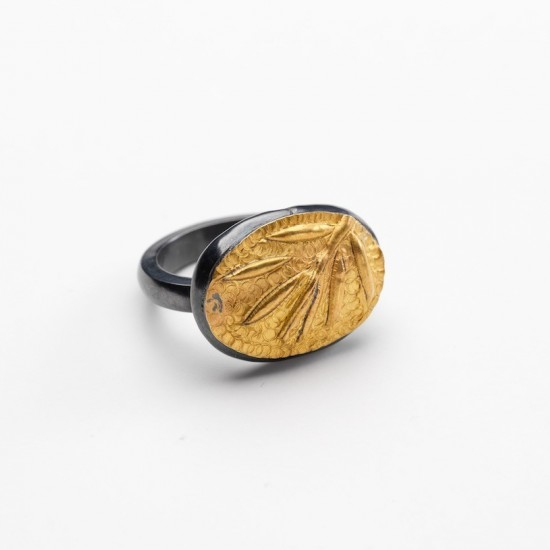 Ephemeral ring (leaf)