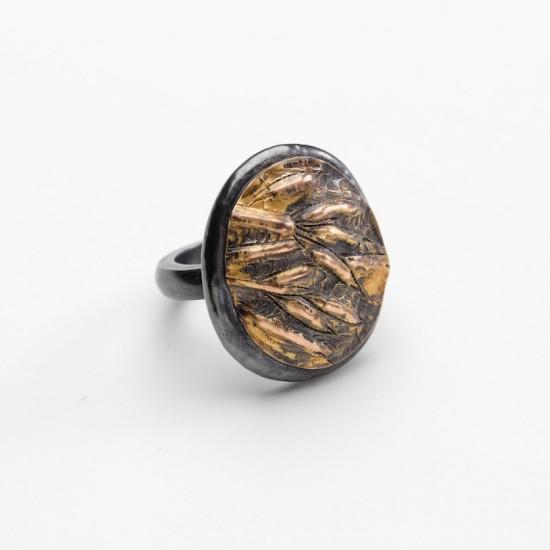 Ephemeral ring (seed)