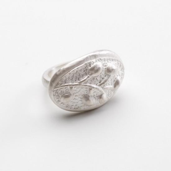 Ephemeral ring (Wattle)