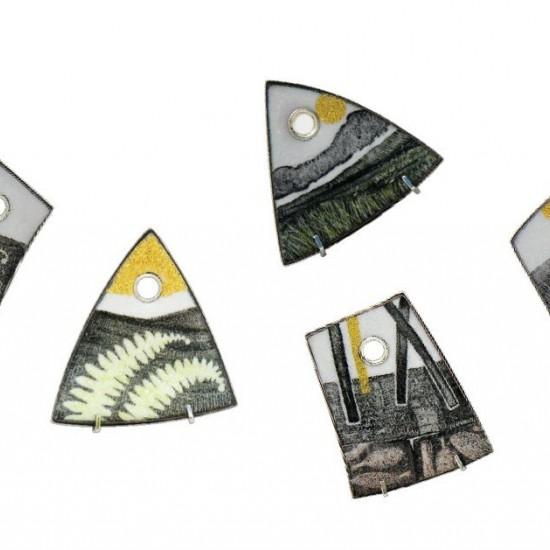 Fragment Pendants (each)