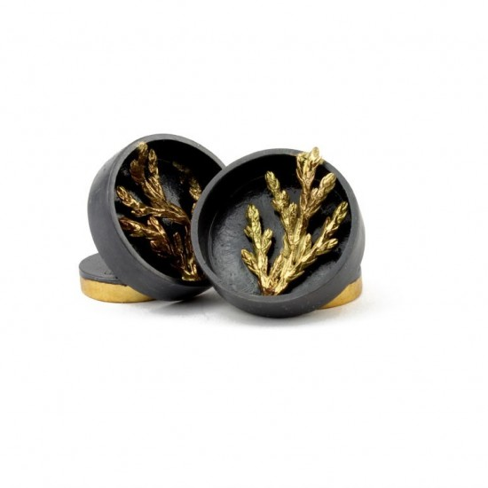 Sticks and Stones (Cufflinks)