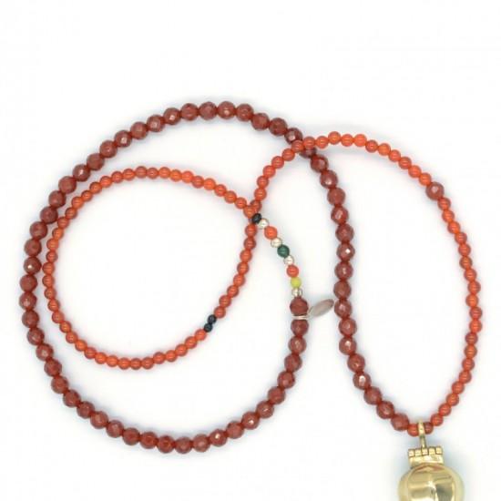 Amulet Locket (Necklace)
