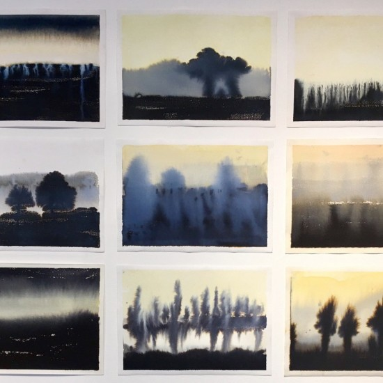 Panel 2 Twilight River Series