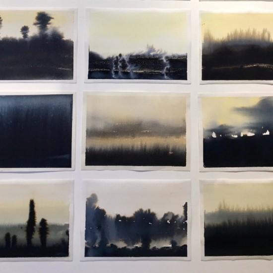 Panel 4 Twilight River Series