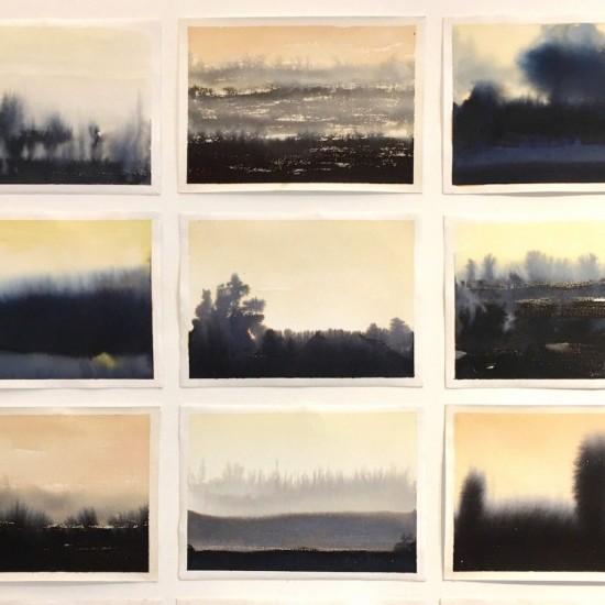 Panel 5 Twilight River Series