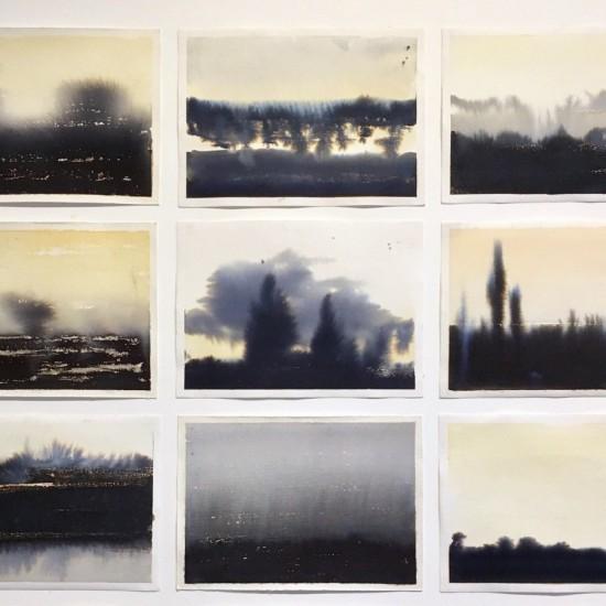 Panel 6 Twilight River Series