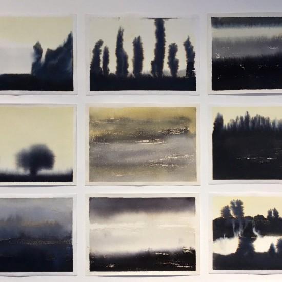 Panel 7 Twilight River Series