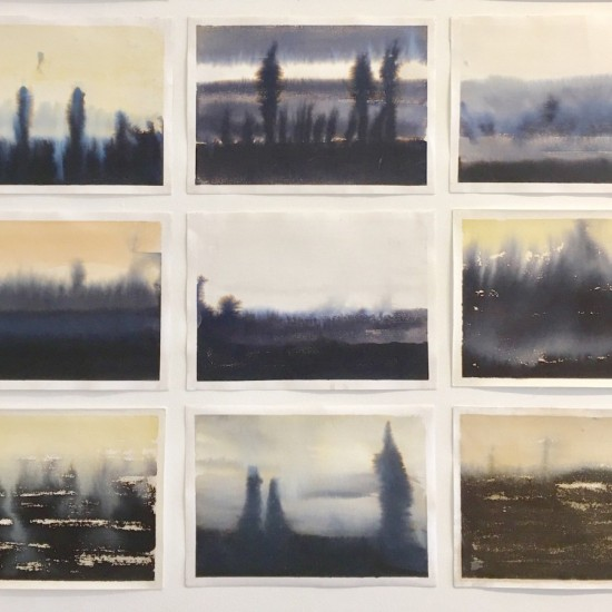 Panel 8 Twilight River Series