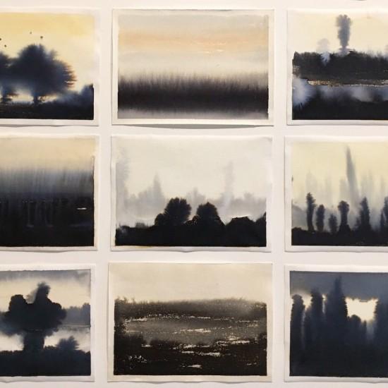 Panel 9 Twilight River Series