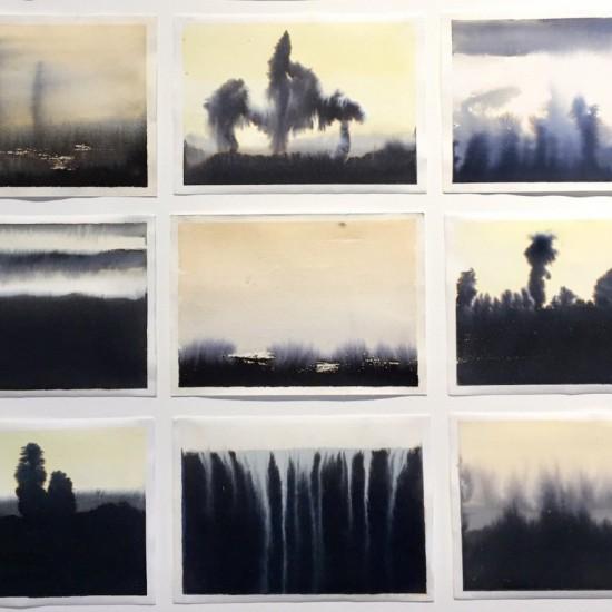 Panel 10 Twilight River series