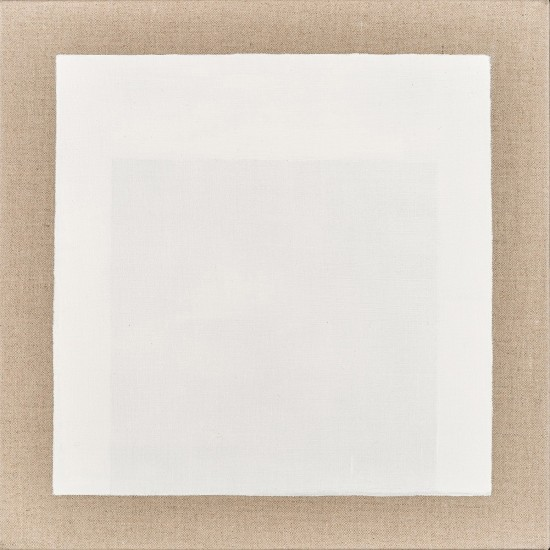 Danica Firulovic - White Rectangle