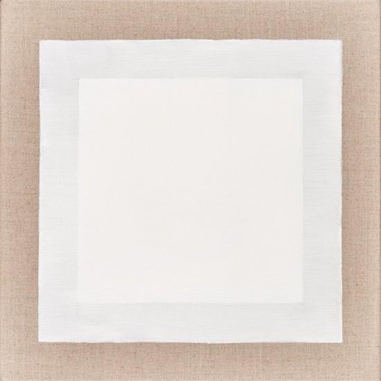 Danica Firulovic - White Square