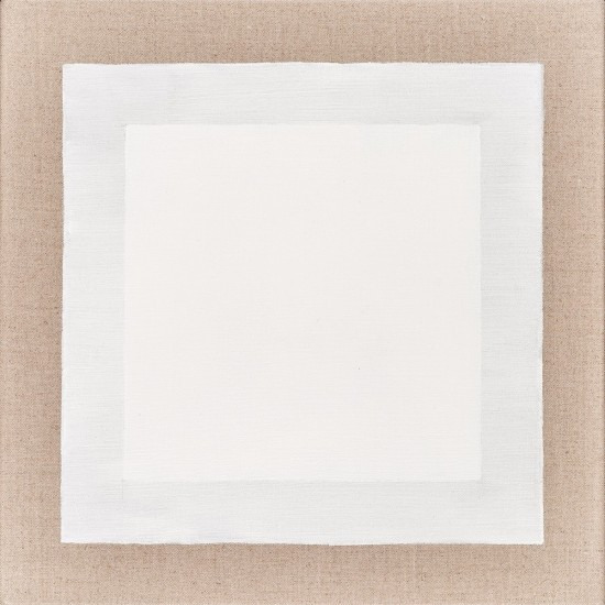 Danica Firulovic - White Square