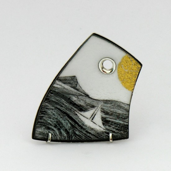 Fragment Water (Pendant)