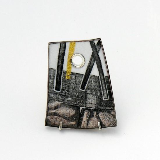 Fragment Fire (Pendant)