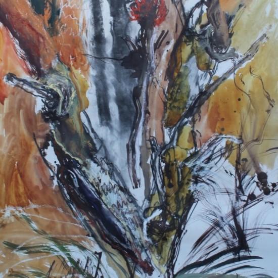 Scar Tree 1