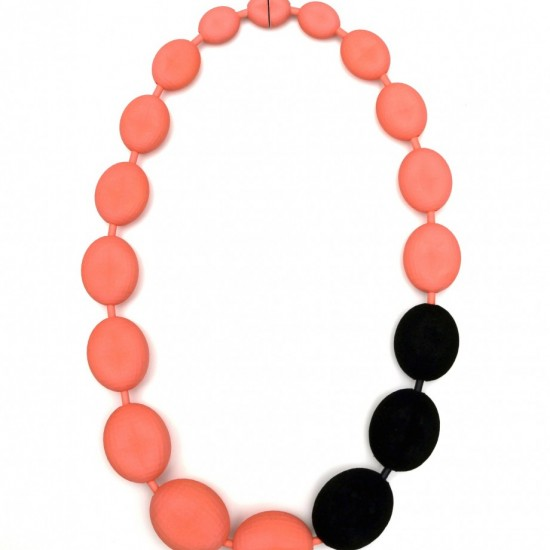 Pretty Peachy Necklace