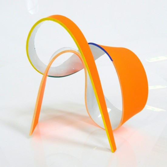 SOH Fluorescent Orange, White, Blue, Green, Yellow, Peach, Red