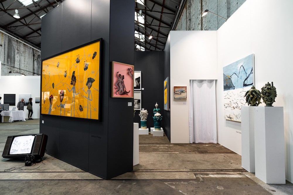 Sydney Contemporary Art Fair 2018