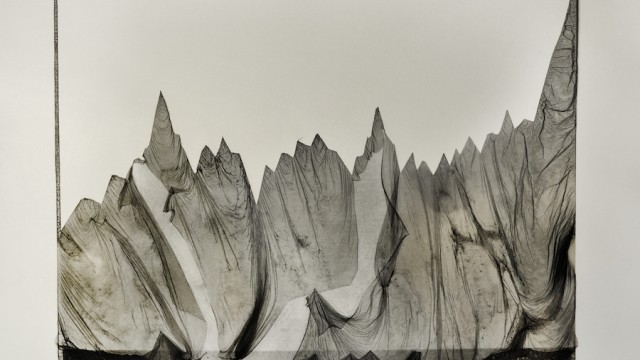 Mountains of Uncertainty - Head On Photo Festival