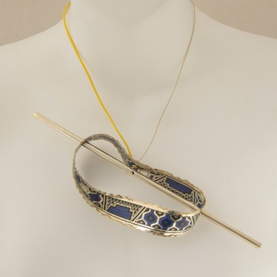 Infinity On Line (Necklace)