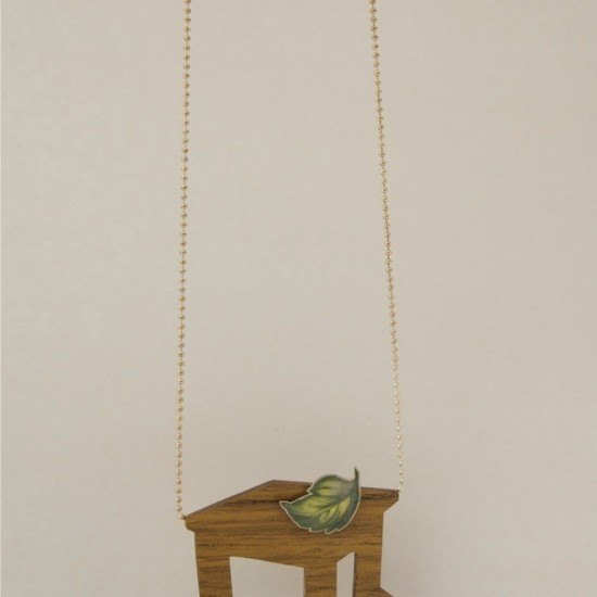 Walkabout Table (Necklace)