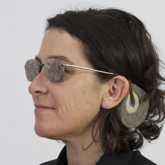Anita Larkin - Peripheral Noise