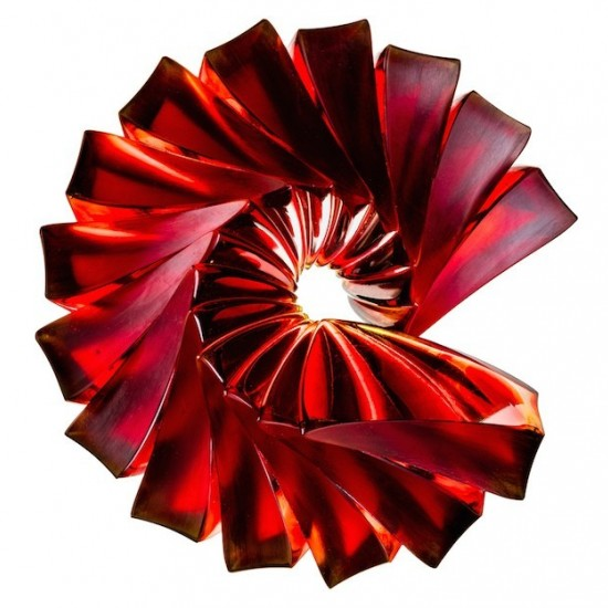 Red Whorl 11