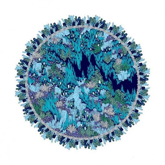 Anais Lera - 1 gram of Earth 003