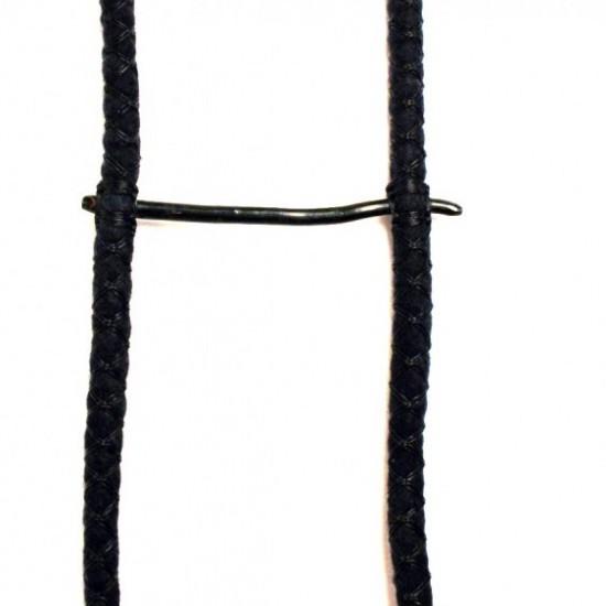 Black Pacha - Black on Black (Neckpiece)