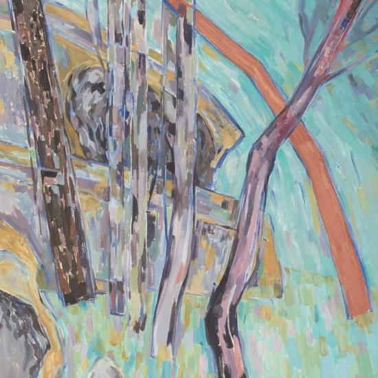 Crossed Trees
