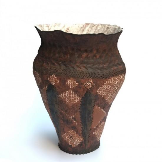 Coil Pot no. 8