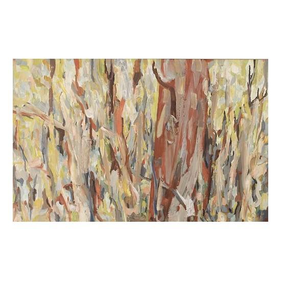 Bush Abstract