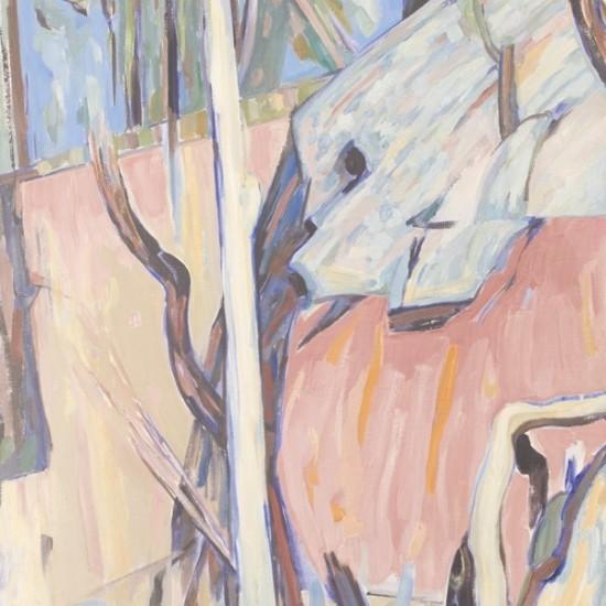 Trees of Rockface