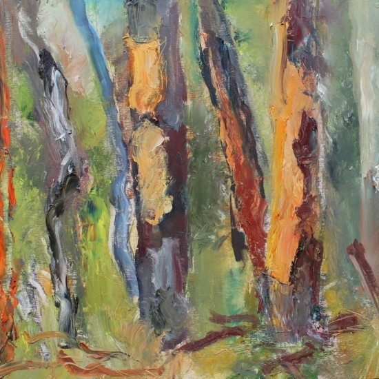 Pauls Trees