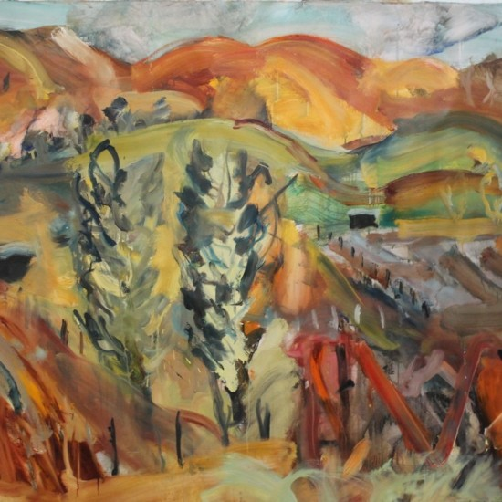 Bathurst Landscape