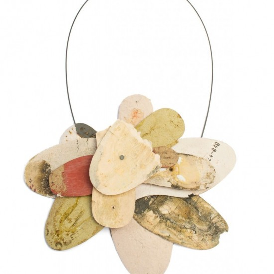 Amelia Pascoe - Inner Soles (Necklace)