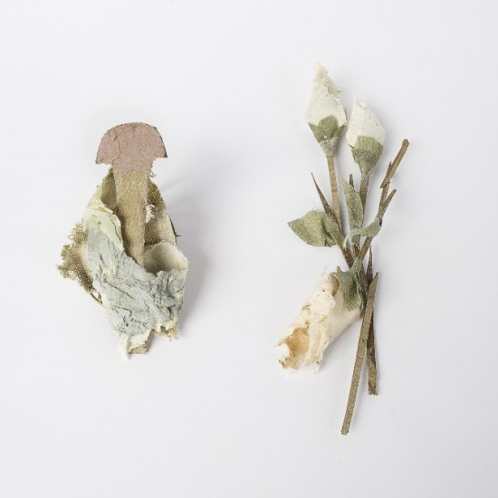 Amelia Pascoe - Old Ballet Shoes (Brooches)