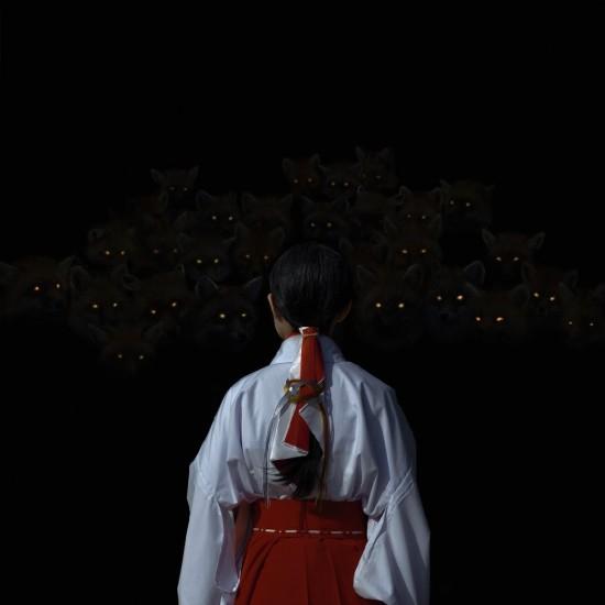 kitsune bi [foxfires] V 2018
