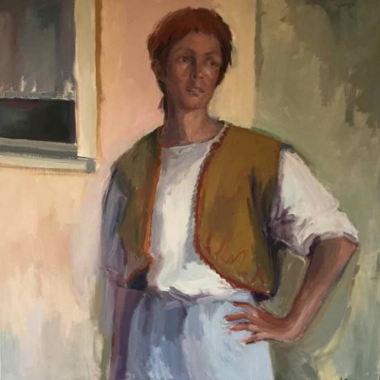 Anne Stringer