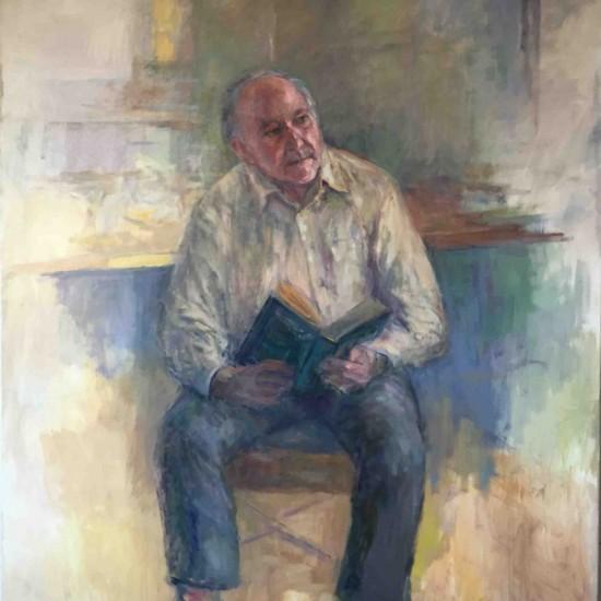 Portrait of John Newton