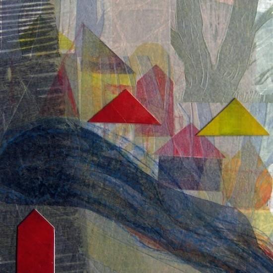 Bernhardine Mueller - River View