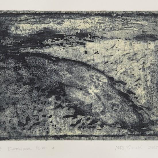 Mirabel FitzGerald - Burrewarra Point 4