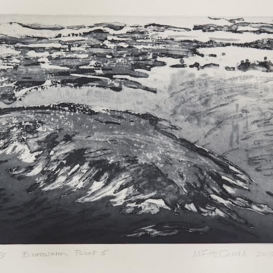 Mirabel FitzGerald - Burrewarra Point 5